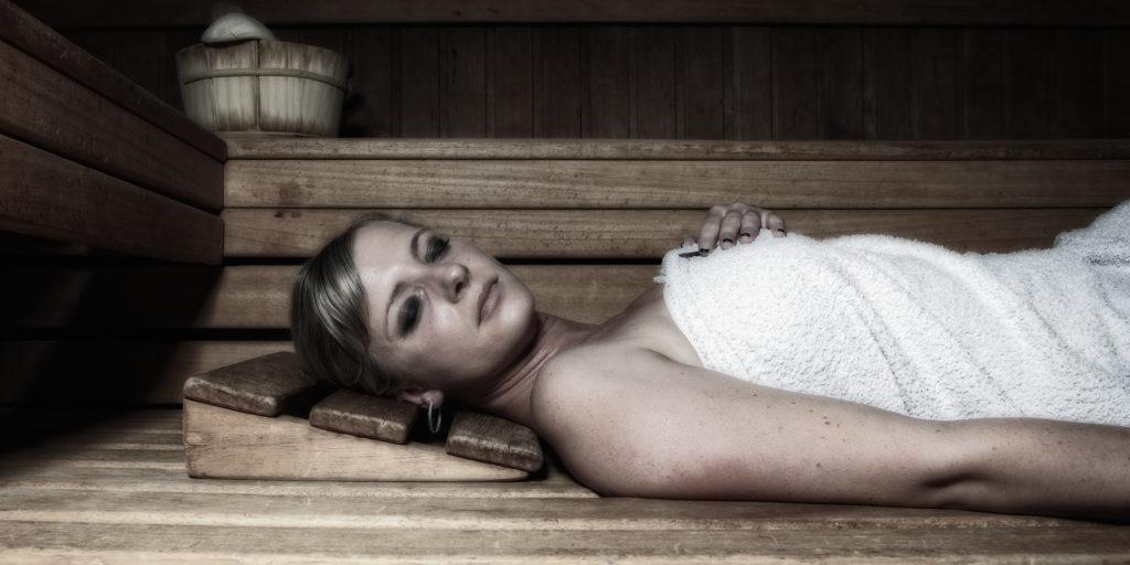 sauna dampfsauna tennishalle in wulkenzin neubrandenburg. Black Bedroom Furniture Sets. Home Design Ideas